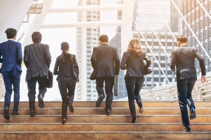 Attrition vs. Retention: 6 Steps to Secure Your Firm's People Assets