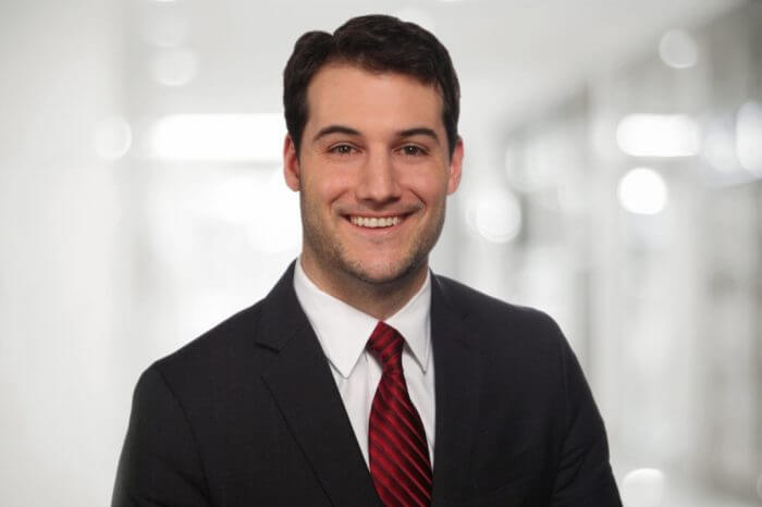 Scott Riddle Named to D Magazine's 2019 List of Best Lawyers Under 40