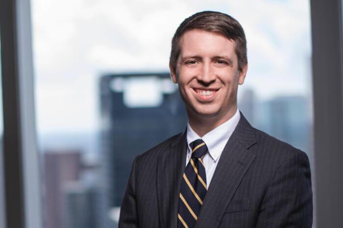 Bradley Elevates Houston Attorney Justin Scott to Partner