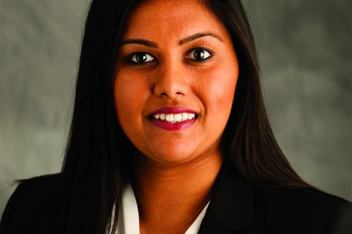 Business Attorney Shama Thathi Joins Tiffany & Bosco