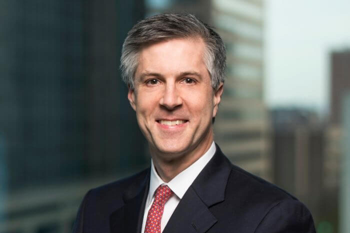 Bradley Partner Frederic Smith Jr. Named to Who's Who Legal