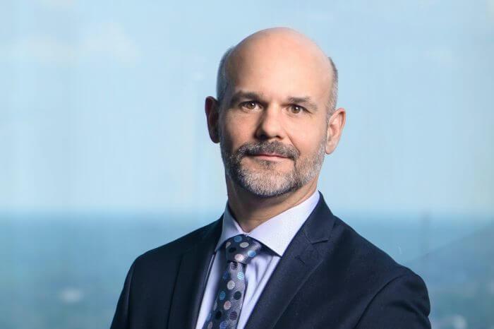 Bradley Attorney Steven Snyder Earns Fellow of Information Privacy Designation