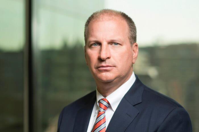 Bradley Partner Robert Symon Selected as CLSA Fellow