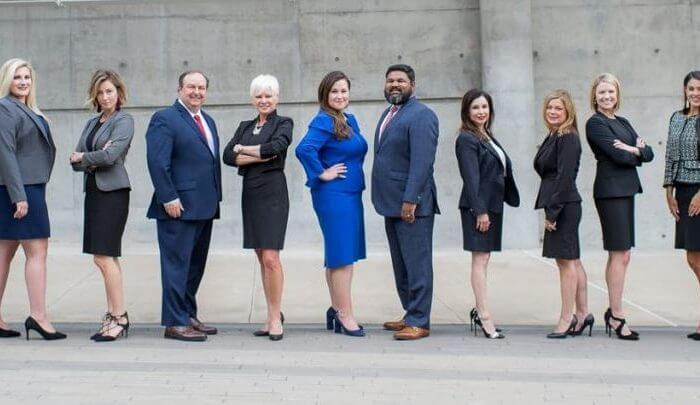 Varghese Summersett Named One of Fort Worth's Fastest Growing Companies
