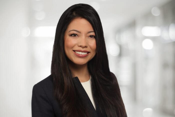 Kane Russell Coleman Logan Attorney Melody J. Wang Honored by Texas Bar Foundation