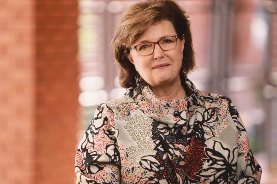 Wendi Sorensen: The Creative Mediation Practice