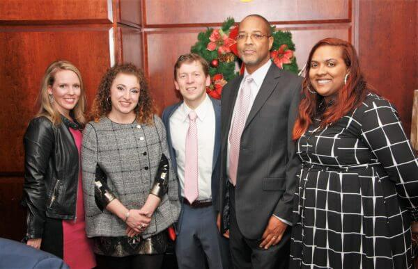Durham County Bar Association Holiday Party