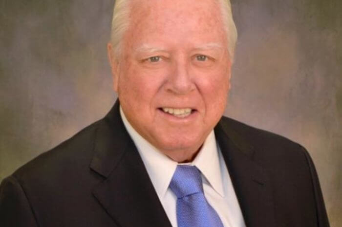 Diamond McCarthy Mourns the Loss of Partner Darrell E. Jordan