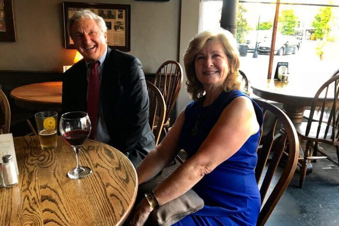 Morgan County Bar Association Annual Party