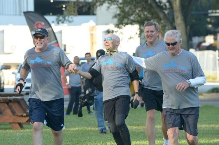Freed To Run 2.0 Raises $400K For Jacksonville Area Legal Aid