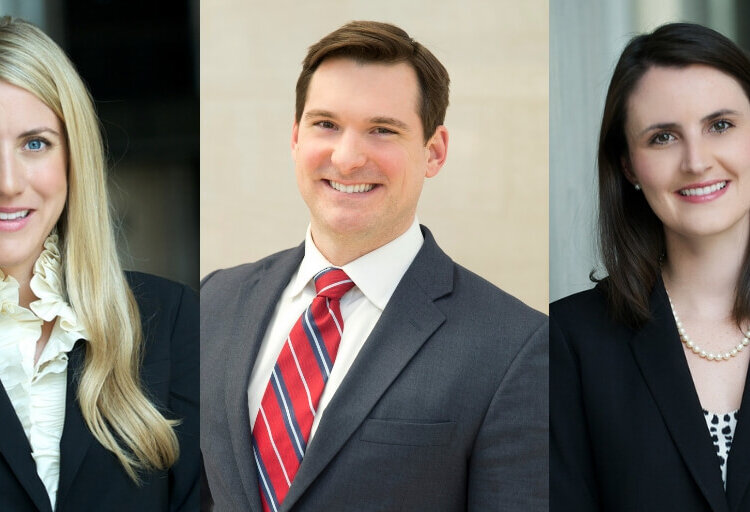 Ryan R. Bauerle, Hayley B. Collins and Kathryn F. Samler