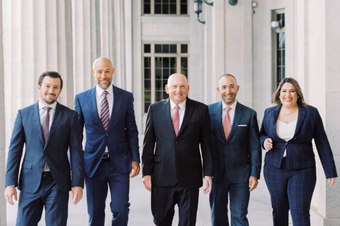 Goldberg & Rosen: The Firm of the Future