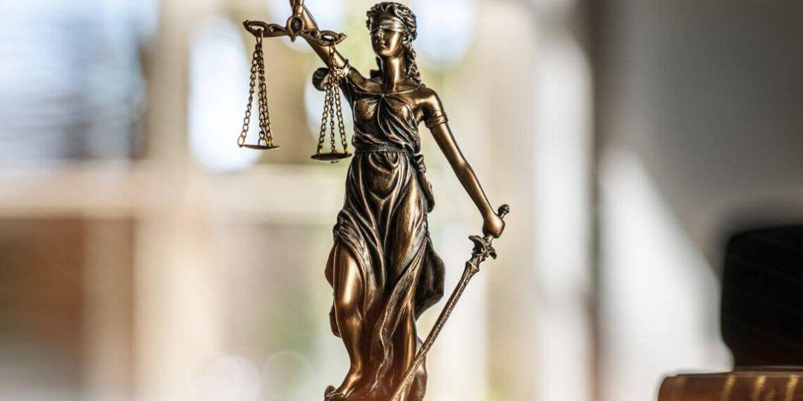 Jefferson County Court System