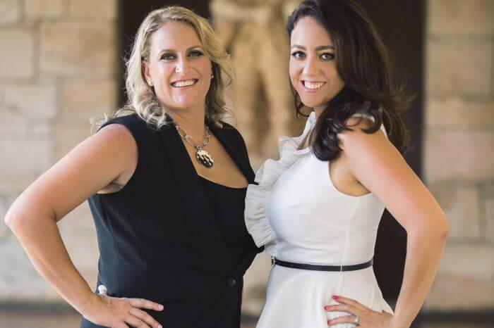 Kristina E. Wilson & MJ Granados-Godoy: Boutique Firm Keeps It Simple