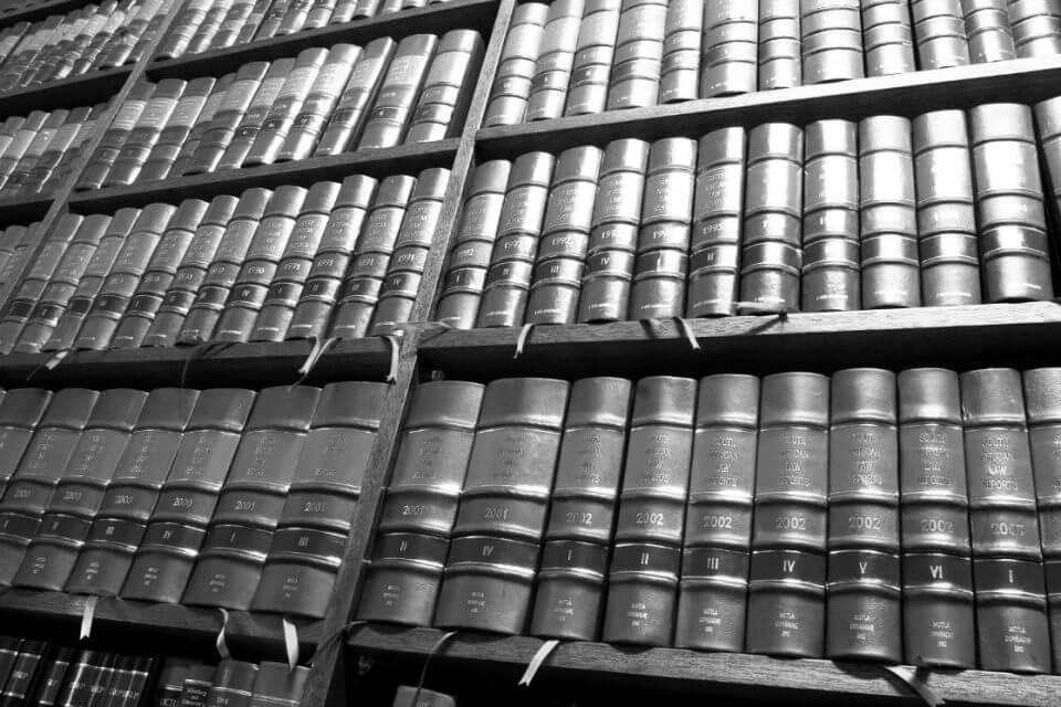 Legal Services Advocacy Project: A Voice at the Legislature