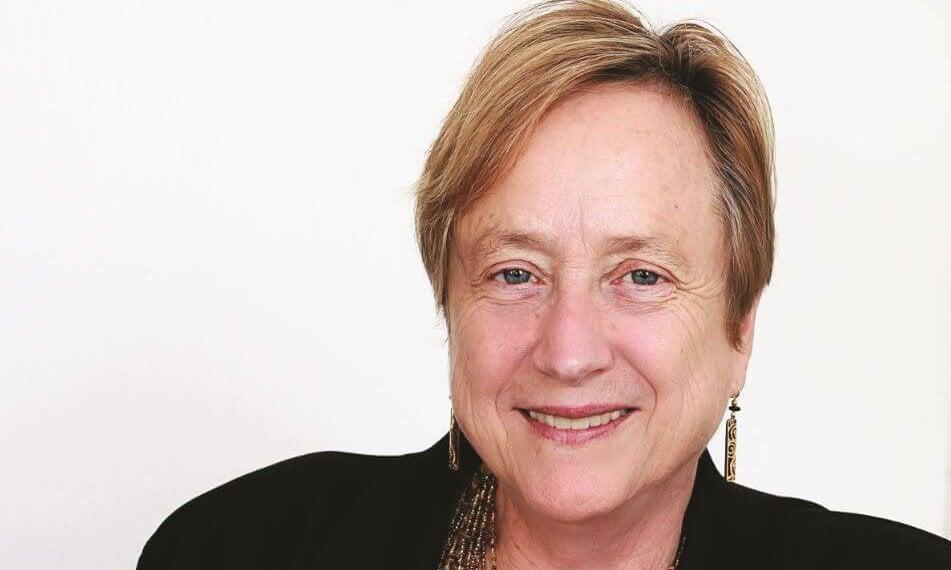M. Sue Wilson