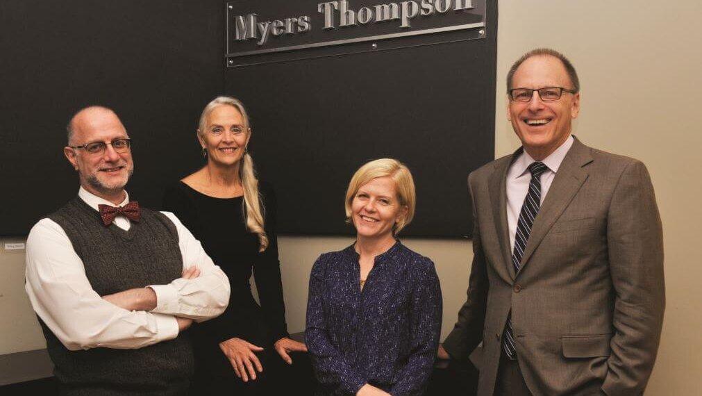 Myers Thompson