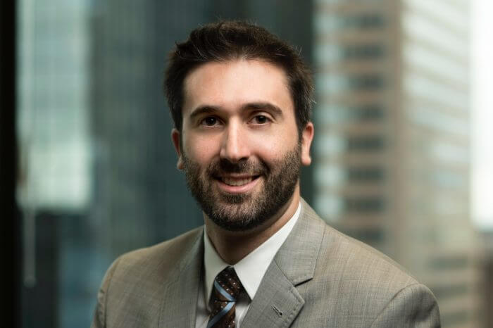 Bradley Partner Brad Robertson Appointed Co-Chair of LSC Emerging Leaders Council
