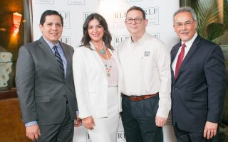 Attorney at Law Magazine San Antonio Launch Party