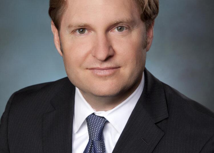 Brad Vynalek