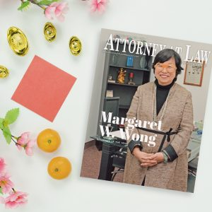 Attorney at Law Magazine Cleveland Vol. 5 No. 1