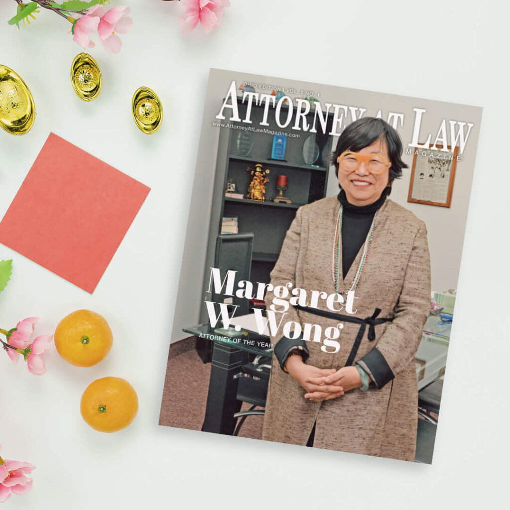 Attorney at Law Magazine Cleveland Vol. 5 No. 1