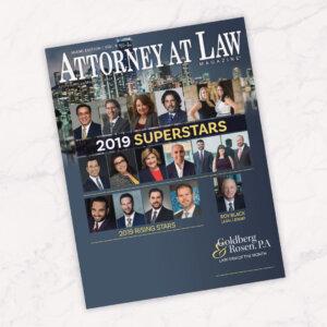 Attorney at Law Magazine Miami Vol. 8 No. 1