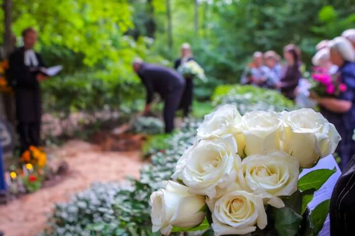 Why Plan Your Own Funeral?