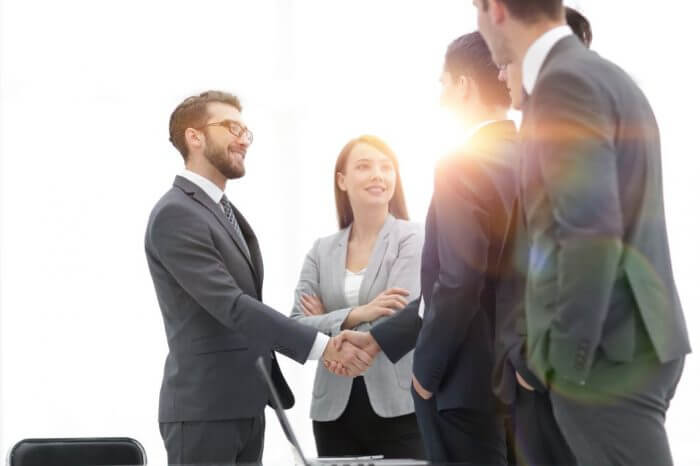 Your Client or Witness Doesn't Speak English? Hire an Interpreter!