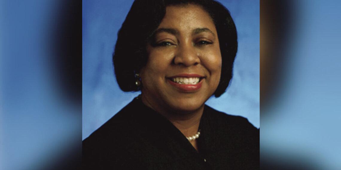 Judge Carol Scott Berry