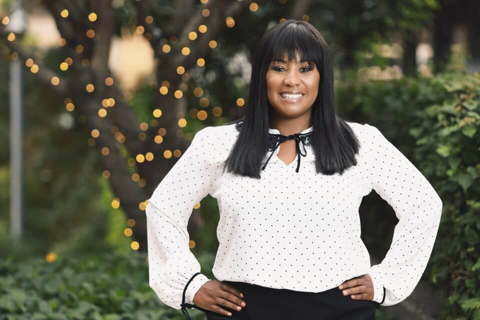 Nicholle Harris: Growth Through Mentorship