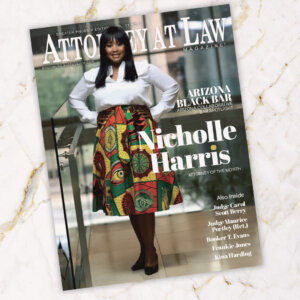 Attorney at Law Magazine Phoenix Vol. 11 No. 2