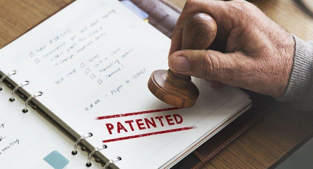 patentability