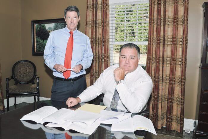 Thomas W. McCutcheon & Joel R. Hamner: Getting Personal With Personal Injury