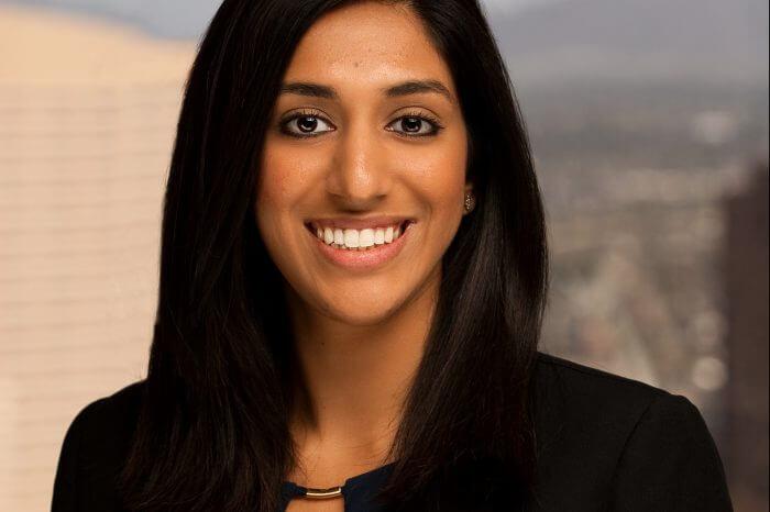 Reshma Amin Joins Jones, Skelton & Hochuli's Transportation Defense Group