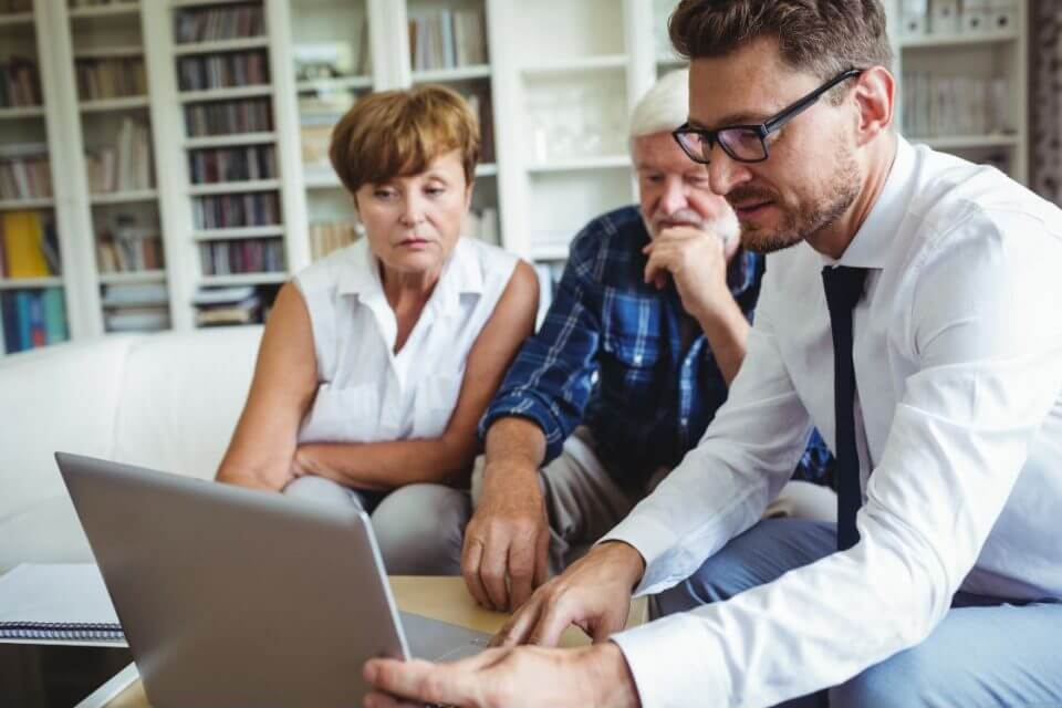 The Importance of the Right Estate Planning Documents