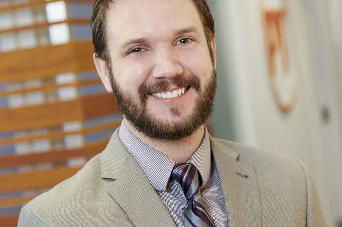 Patterson Thuente IP Hires Associate Attorney Galen Rahmlow