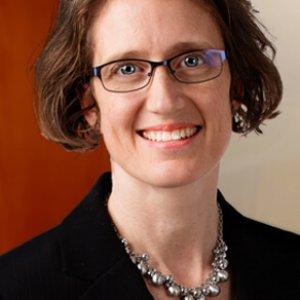 Ginger Knutsen