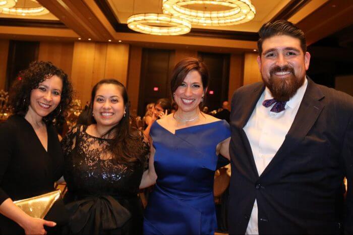 Dallas Bar Association's 2019 Inaugural Dinner & Dance