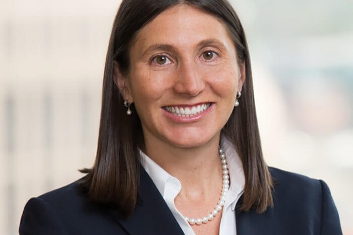 Former Texas Justice Jennifer Caughey Joins Jackson Walker's as Co-Chair of Appellate Group