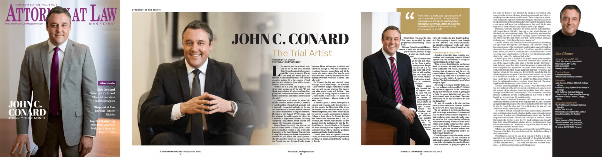 John Conard