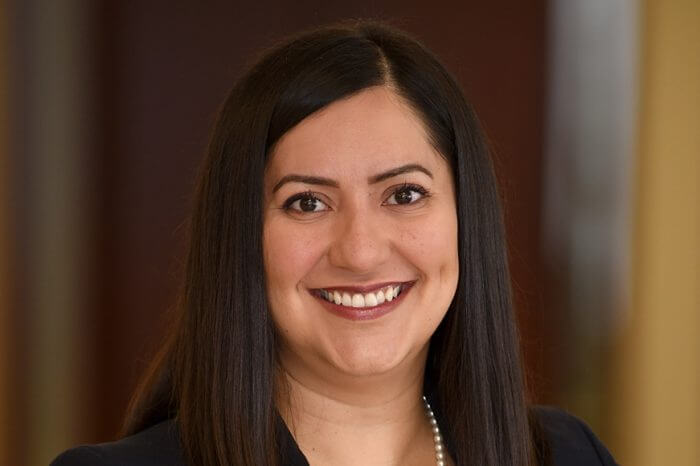Greensfelder Welcomes Jessica Mendez as Intellectual Property Attorney