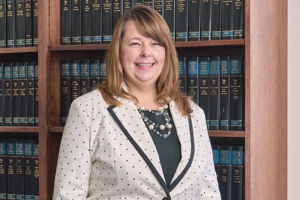 JALA's Missy Davenport Wants to Maximize the Collective Impact of First Coast Lawyers