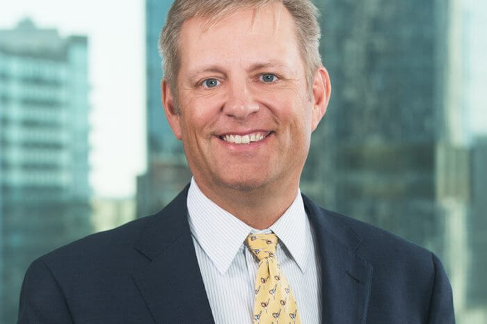 Stites & Harbison Elects Richard Myers Jr. to Management Committee