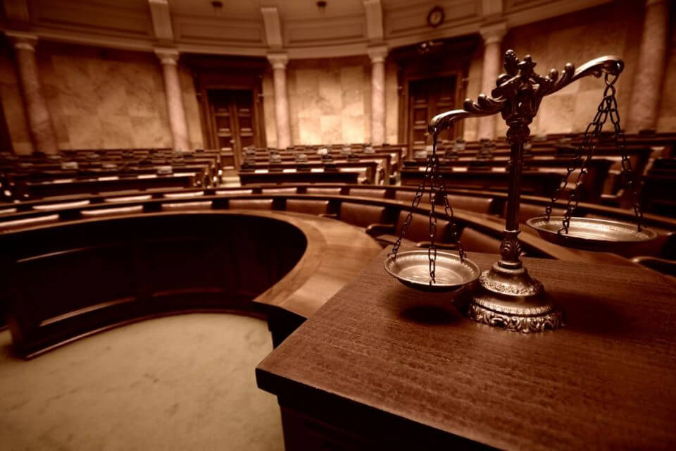 Case Update: Sanctions for Frivolous Pleadings May Be Reduced to a Slapp on the Wrist