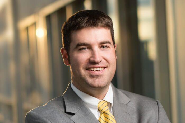Bradley Partner D. Bryan Thomas Selected as CLSA Fellow