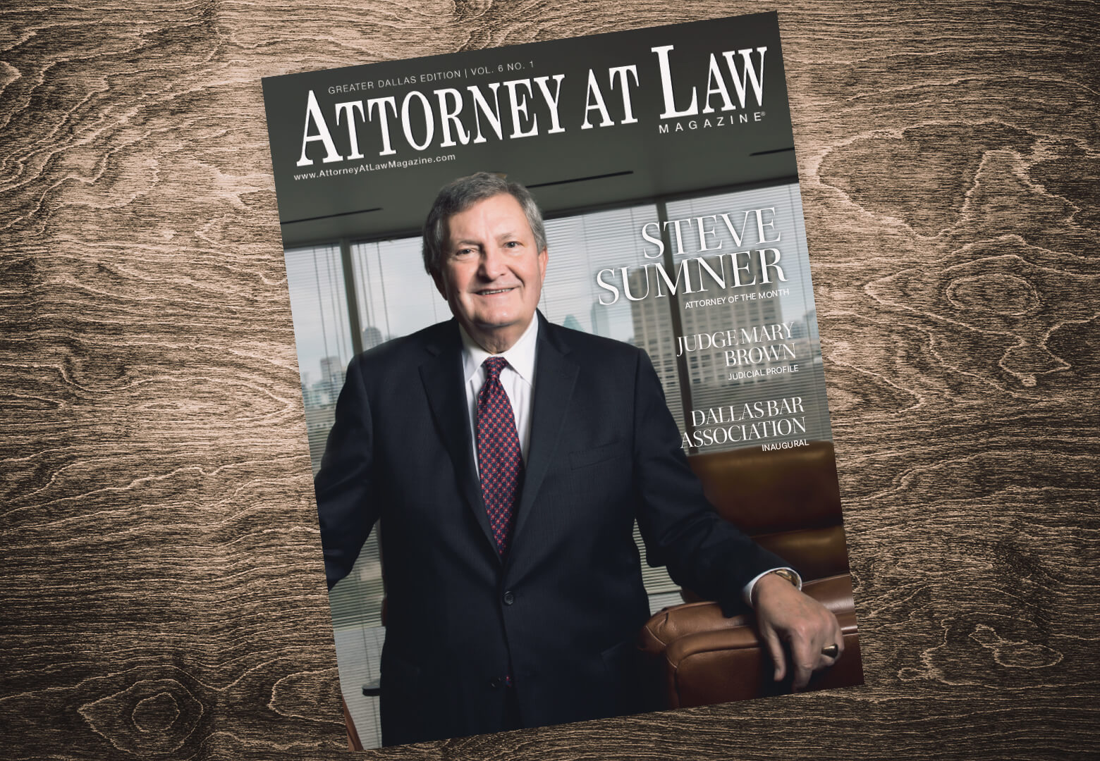 Attorney at Law Magazine Phoenix Vol. 11 No. 3