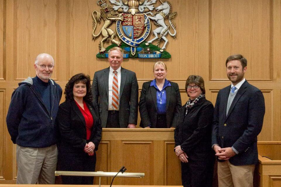Campbell Law and Nottingham Law Schools Collaborate on LLM