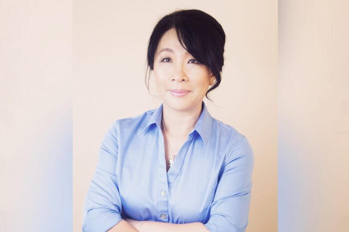 Catherine Jiang: A Global Professional