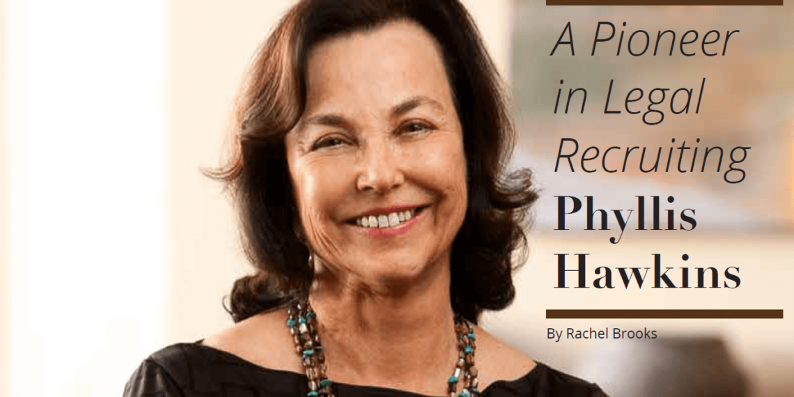 Phyllis Hawkins